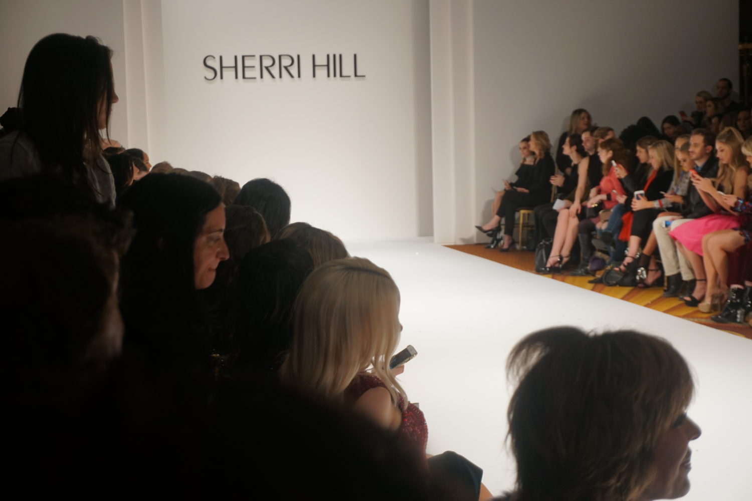 new york fashion week sherri hill
