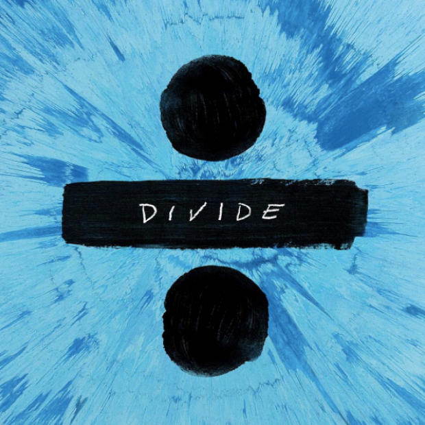 "Ed Sheeran ""Divide"" Track by Track Album Review - Deluxe Edition"