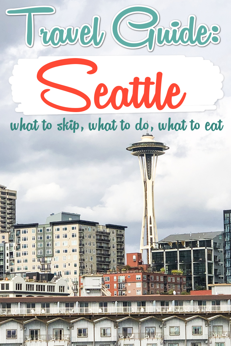 Seattlego To Www Bing Com: Ultimate Seattle Travel Guide: Where To Go, What To Eat